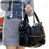 New 2013  women's handbag autumn new arrival fashion vintage casual tassel women messenger bag