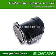 Mass Air Flow Sensor Meter for 90-96 Nissan 300ZX Infiniti J30 3.0L 2268030P00 228384 AUS31-4084 , AUS314084 ,  0986JG0309(China (Mainland))