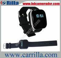 2013 New unique smallest mini personal gps tracker watch google G19  sport watch sos monitor tracking