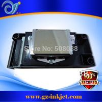 2013 hot sale! Good supplier! dx5 solvent head for Mimaki printer