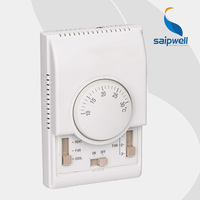2014 new best Hot sale SP-1000B series of mechanical universal room temperature controller thermostat High quality Saip
