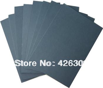 "3/16"" black foam board size: 100mmx20mm, box of 30 sheets"