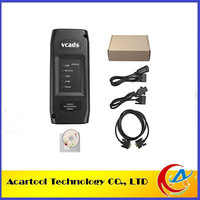 2014 Latest Version Professional Multi-Language Volvo Truck Diagnostic Tool Volvo VCADS Pro 2.40 Version with Free Shpping