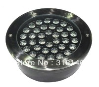 Waterproof IP67 220V 36x1w 36W led recessed floor light Led ground light outdoor groung lamp burried light for square,garden
