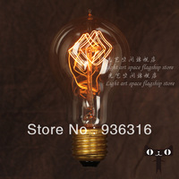 Hot Selling 4pcs/lot 40W,220V Edison Lights Bulb Vintage Lamps Bulb Pendant Lighting Special Decoration Bulbs Incandescent Bulbs