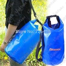 popular pvc travel bag