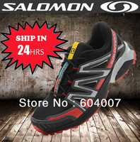 Men's supernova sale salomon XT HORNET M athletic shoes men outdoor shoes, more colors, size 40-45, free shipping worldwide