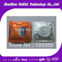 OEM Condom English Packing Latex Durex Condom Sensation Wholesale