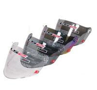 Free shipping Motorcycle Helmet Visor /Wind Shield  -model LS2 OF-108 wind shield, glass visor