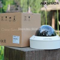 Original Chinese version Hikvision camera DS-2CD2732F-IS, Network IP camera w/Audio,Vari-focal 3MP dome Camera,Full HD1080p,CCTV