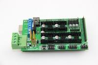 RAMPS 1.4 RepRap Mega Pololu A4988 extend Shield