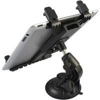 360 Degree Rotation Flexible Elegant Universal Tablet Car Holder