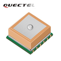 Quectel L80 Slim GPS Module Integrated with Patch Antenna GPS Module with Antenna TTL