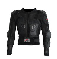 Free shipping Professional Body Armor for Motorcycle Sports,Motorcyclist Body Protector,CE,ASTM,DOT Approved, PBARMOR-01