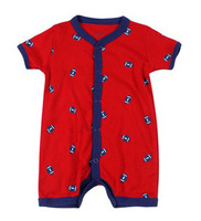 Free Shipping! New 2013  High Quality 100% Cotton /Caters Baby Infant Clothing /Baby Rompers Jumpsuit  /3M 6M 9M 12M 18M /P3