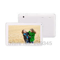 10 Inch Dual Core Tablet PC Android 4.2 Actions ATM7021 1.2GHz 1GB RAM 8GB ROM Capacitive Screen Dual Cameras