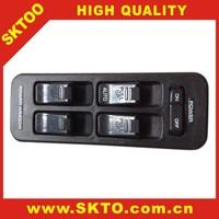 replacement parts Mazda bg 323 ca7130 front door window regulator main switch window switch BS06-66-350B