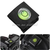 100pcs/lot wholesale Spirit Level Hot Shoe Cover Protector for C/Ni/ S/Panasonic DSLR Camera