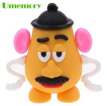 mr potato head promotion