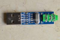 Mini PCM2704 USB Sound Card DAC Decoder Board