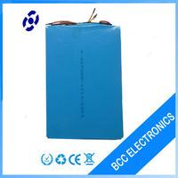 Electric bike battery pack 12v 20ah