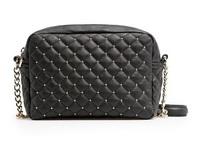 2013 MANGO MG Hot Sale Women's messenger bags Fashion Designers brand name Womens shoulder bag Rivet PU leather handbag winter