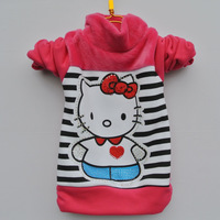 New 2013 Hello Kitty less than cashmere thermal underwear ! Winnie the high collar bottoming Turtleneck Girls Clothing