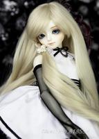 1/4 bjd doll sd doll female doll