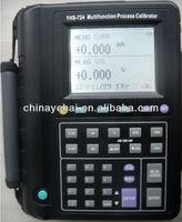 YHS 724 Multifunction Process Calibrator