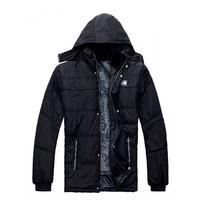 Freeshipping New Mens Genuine fur collar winter duck down outerwear men down Jacket wear men's clothing winter,158