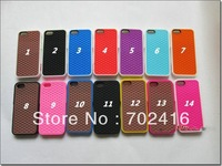 Waffle case for iphone4, Van Sole Shoe Grid Silicone Soft case For iPhone 4S 4G Free Shipping