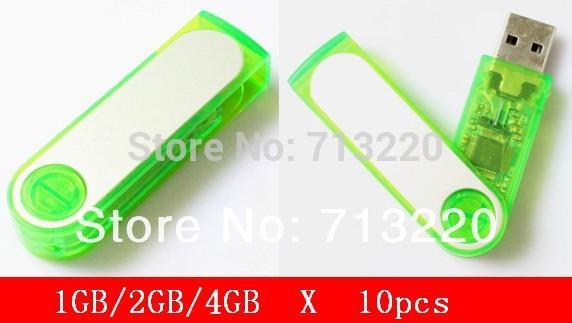 Lot Price 10pcs Wholesell Cheap USB drive 1gb 2gb 4gb Thumb USB 2.0 Flash Memory Stick Free Shipment(China (Mainland))