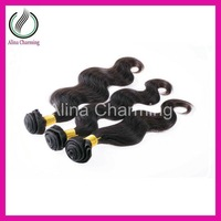 "Beautiful Queen hair products 4pcs/lot Cambodia virgin Body Wave unprocessed hair ,100g/pcs (12""-30"") soft and Natural Hair"
