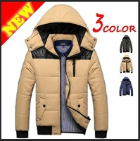 2013 Supernova Sales Brand Outdoor Jacket Military Men Winter Clothing Coat Cotton Parkas & Coats For Mens Thicken Overcoat S335