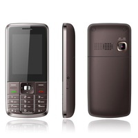 Free shipping! Hongkang HK-F688 CDMA 450 mobile phone Multi-language Russian Language suit for skylink
