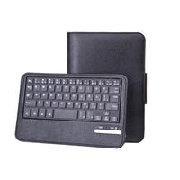 Detachable Bluetooth Keyboard Case For Samsung Galaxy Note 8.0 GT N5100
