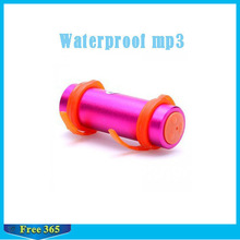 wholesale waterproof mp3 player swimming