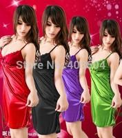 Sexy Underwear Women's Lingerie Suspender Skirt Nightwear 3012-B2