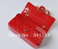 International hot money handbags fan with 2.55 classic fashion leather shoulder bag 1112
