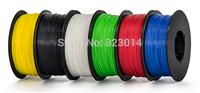 Flashforge 3d printer 1.75mm ABS filament