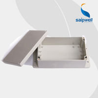 Saipwell 2014 Hot Sale Plastic Enclosure 200*120*75mm, plastic box ip66 (WATERPROOF BOX SREIES)