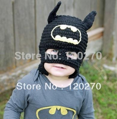 Infant Boys Beanie - Cre8tion Crochet