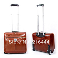 Liams big discount luggage trolley bag promotion, high quality pu top brand luggage bag,best selling travel trolley bag factory