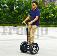 2013 Brand New Freego Self balance electric scooter electrical chariot personal transporter stand-up golf space scooters UV01D