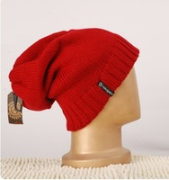 Free Shipping!Hotsale 2014 Cheap Embroidery Design Knitting Wool Fashion Cap Winter Woolen Hats For Women Snapback Beanie