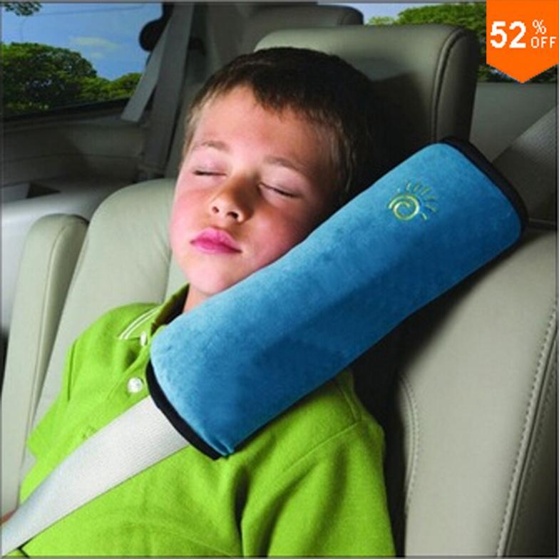Child car safety belt cover shoulder pad set car baby safety belt shoulder pad sets baby safety belt(China (Mainland)