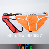 shorts men sex underwear mens underwear penis sheath christmas mens briefs sexy bikini brand shorts underwear 3pcs/lot N MU1003A