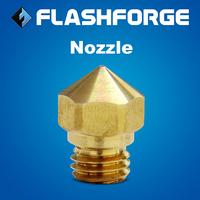 Flashforge 3D Printer Nozzle