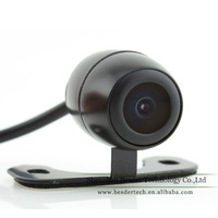 170 Degree Wide Viewing Angle View Reverse Backup Car Rear Camera Rearview Camera