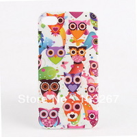 Потребительские товары Lovely Polka Dots TPU Soft Silicone Case Skin Back Cover For iPhone 4/4S
